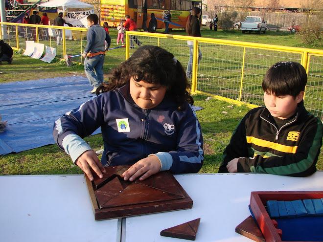 Todo niño tiene derecho a jugar...