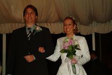 Rogerio & Patricia