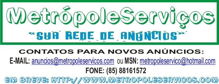 MetropoleServiços ®