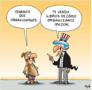 Dictadura internacional