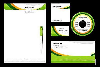 tarjeta presentacion, papel membretado consultorio eps
