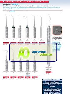 intrumental dental, odontologia, hu-friedy