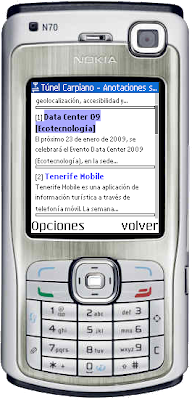 Version Movil de Túnel Carpiano