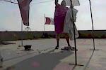 VIDEO Adios a julio