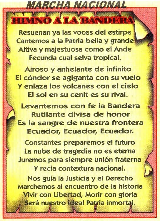 letra guayaquil de mis:
