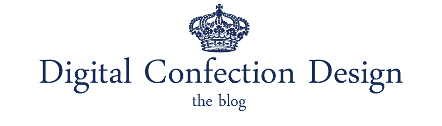 Digital Confection Design Blog