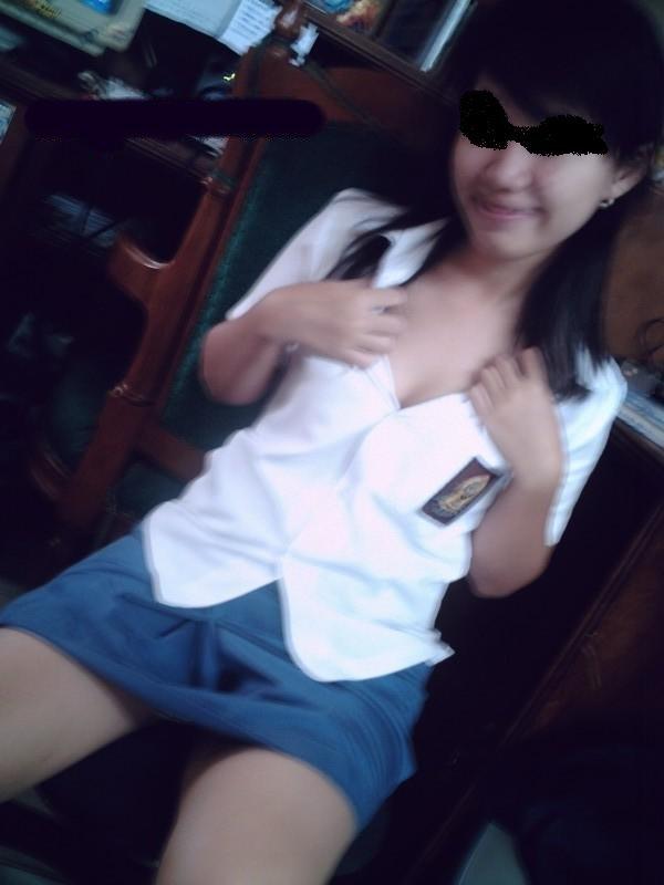 Gadis SMP Perawan Cantik Montok