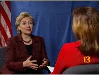 HRC interview WTHR