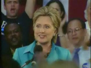HRC speech Boca Raton Florida