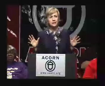 HRC speech ACORN convention 2006 Columbus Ohio
