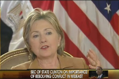 HRC Secretary of State interview Cairo Egypt Fox News Greta van Susteren