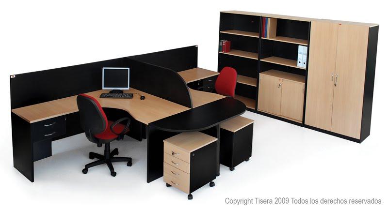 Tisera muebles de oficina producto recomendado for Escritorio puesto de trabajo