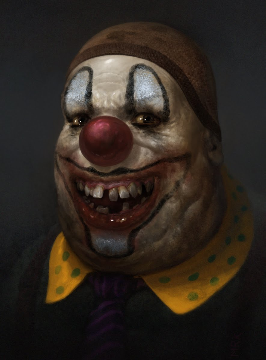 Pedo Clown