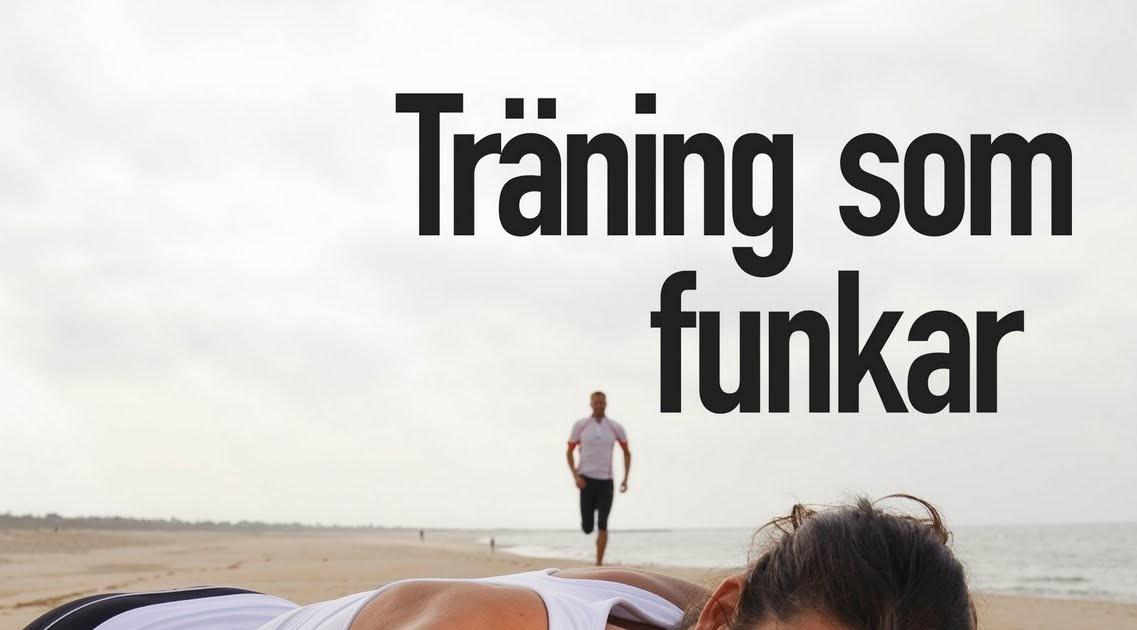 träning som funkar