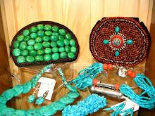 Adereços...Native American