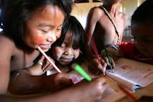 Rede Grumin de mulheres indígenas