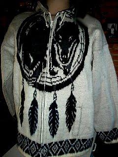 Casacos native american ..