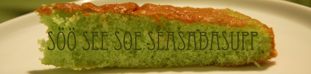 Söö See Soe SeaSabaSupp