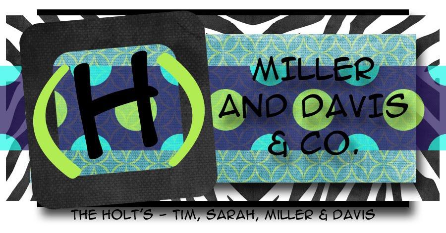 Miller, Davis & Co.