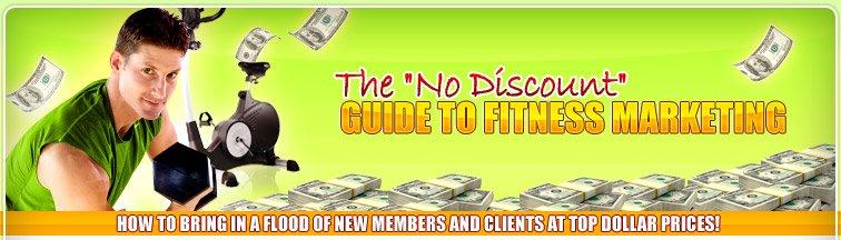 Fitness Sales