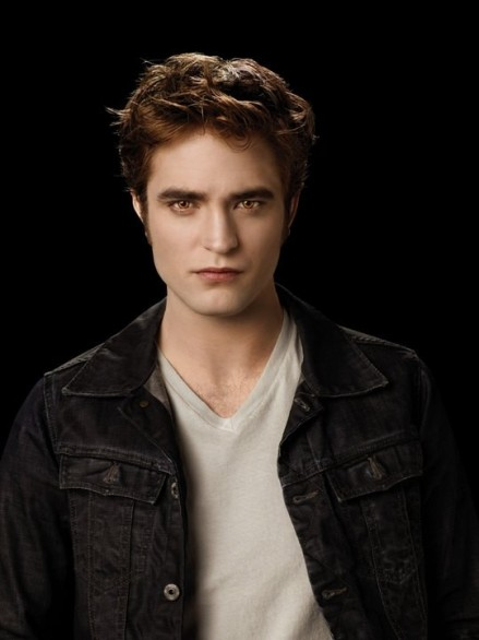 Edward Johnson  Edward+cullen