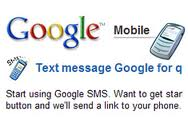 SMS Applications