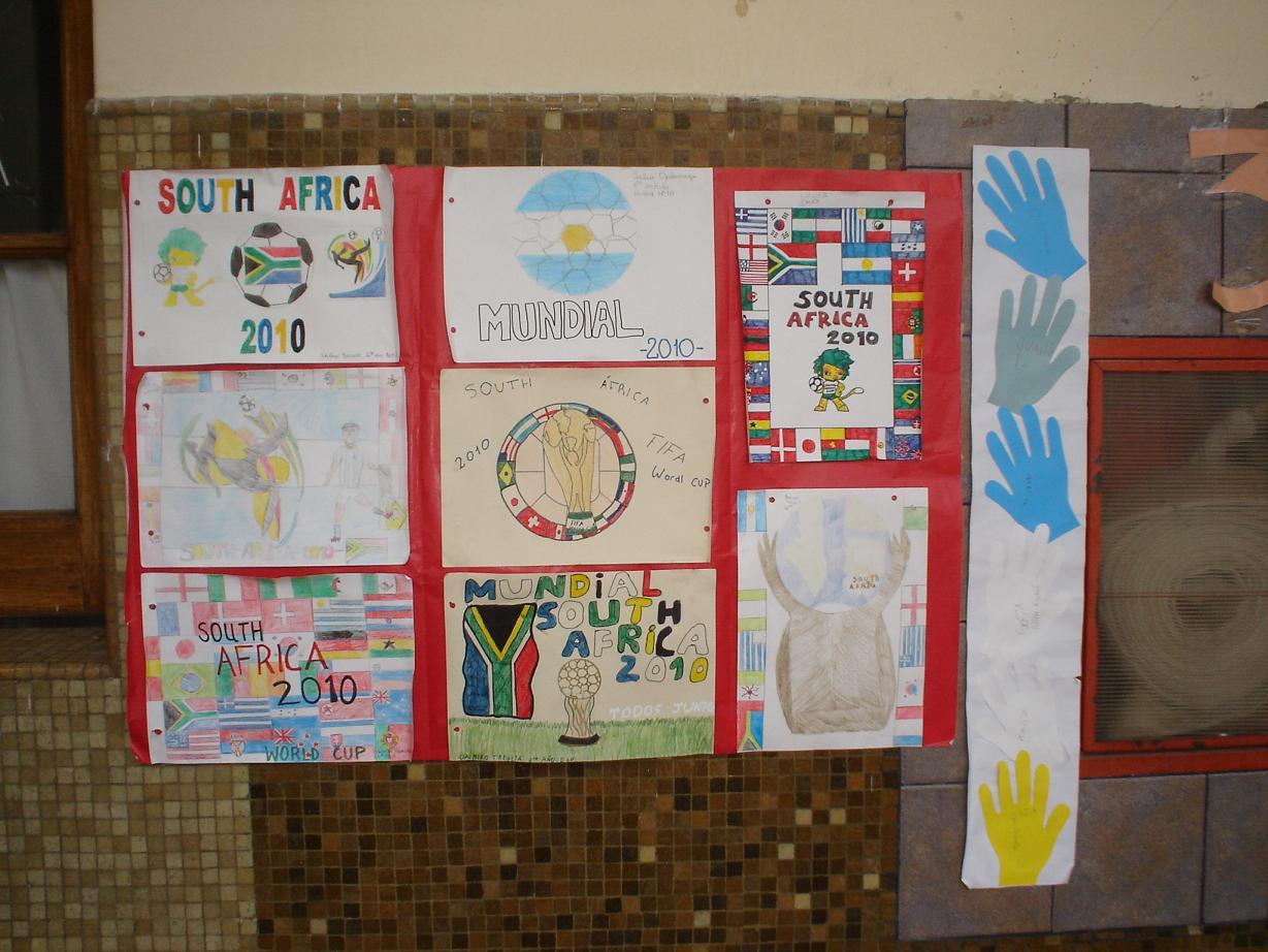 Colegio padre claret mendoza 2017 julio 2010 for Decoracion 9 de julio