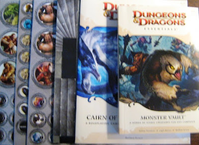 Dungeons and Dragons 4th Edition - All Books - Other ť Ebooks.