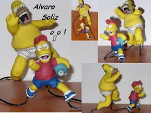 Homero y Bart