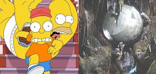 Los Simpson: Parodias de Marcas y Personajes