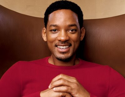 Will Smith. Great actor. Producer. Witty. Family man. Happy person.