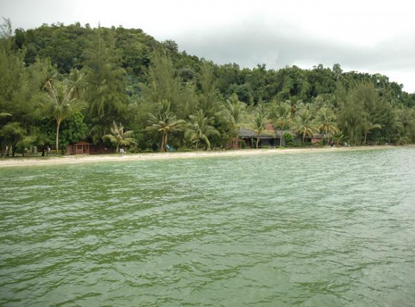 Pulau Poncan, Wisata Bahari Sibolga