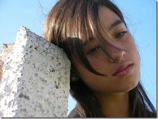 gambar wanita depresi, apa itu depresi, pencegahan depresi