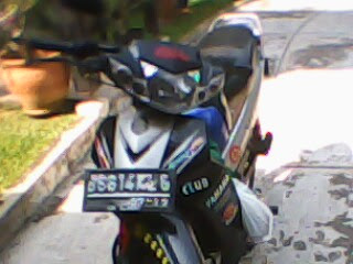 motor gue