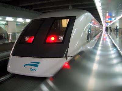 Cuarenta Anos Despues De Que El Shinkansen Revolucionase El Mundo