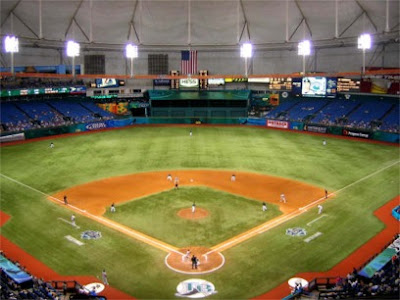 Rays Fans Have Always Been There