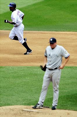 NY Mets 3, NY Yankees 1