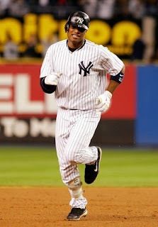 Robinson Cano, New York Yankees