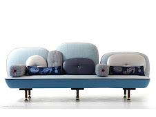 selección de mobiliario