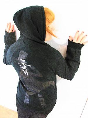 canadian tshirt, akumu ink, horror hoodie