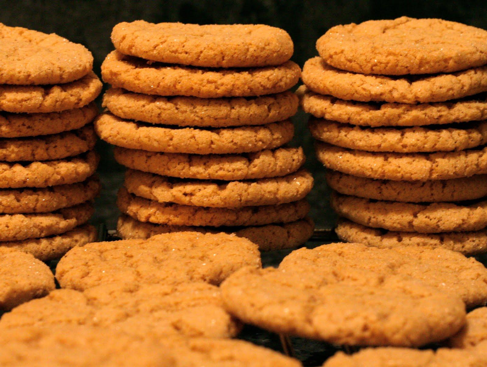 Maple (Gluten Free) Snickerdoodles