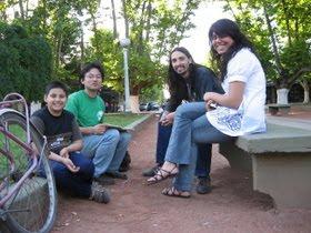 Integrantes de Proyecto Sur Marcos Paz