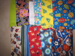 New Fabrics