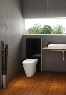 vision on living 39 monolith 39 het moderne wc reservoir. Black Bedroom Furniture Sets. Home Design Ideas