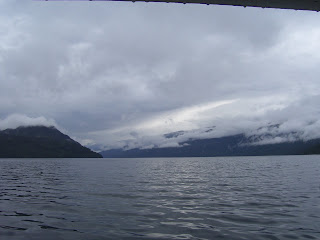 Lake Shuswap British Columbia Canada Houseboating