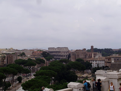 Rome Italy