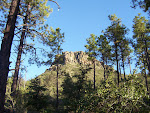 Thumb Butte Trail