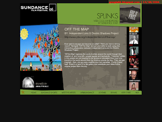 sundance splinks