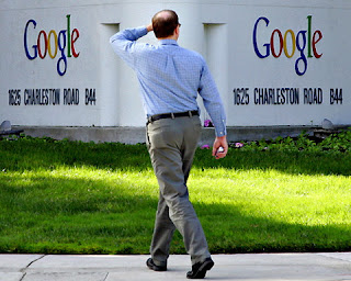 google 商业周刊 第四