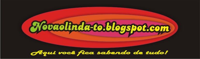 Nova Olinda-TO